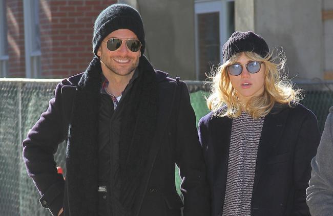 Bradley Cooper podría casarse el año que viene