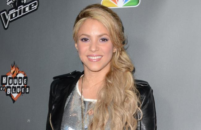 La historia de amor que emocionó a Shakira