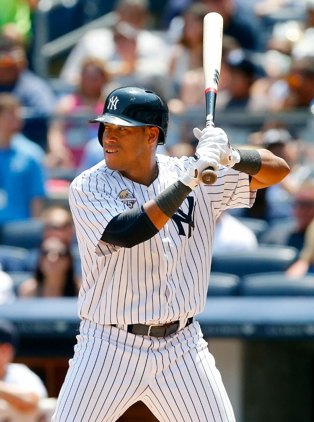 Yankees envían a Solarte a SD