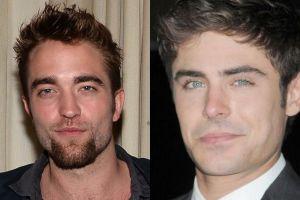 Robert Pattinson y Zac Efron, de fiesta en California