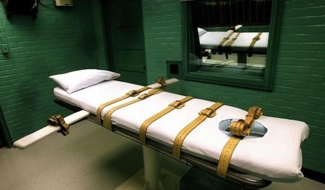 El 61% de los condenados a muerte en EEUU está aislado hasta 23 horas al día.