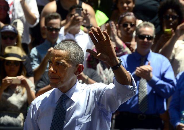Barack Obama ejerció mano dura contra los inmigrantes para apaciguar a los extremistas deportando a millones.