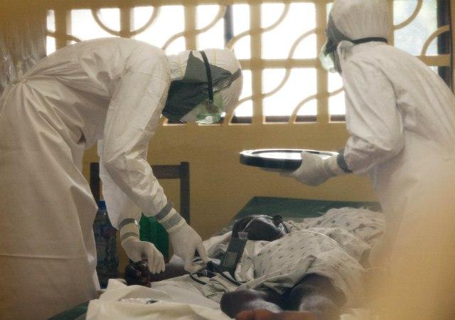 672 personan han muerto en la reciente epidemia.