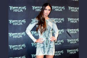 Fotos y video: Megan Fox muestra sus curvas a siete meses de haber dado a luz
