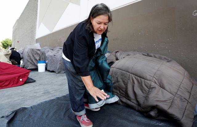 #BuenosDíasLA: Aumentan latinas indigentes en Los Ángeles