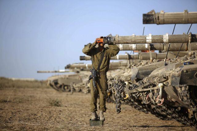 Israel denuncia bombardeos de Hamas antes de terminar tregua