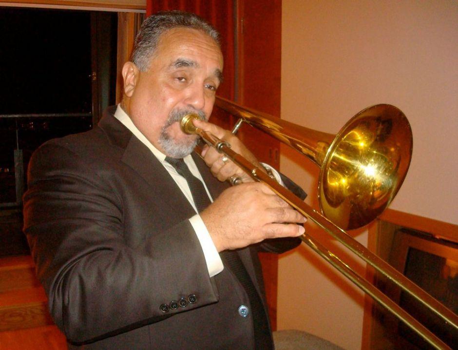 "Willie Colón va ""De Vuelta al Barrio"""