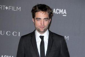 Entérate por qué Robert Pattinson sufre ansiedad