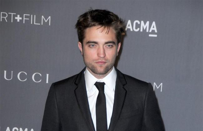 Ni Brad Pitt ni George Clooney: Robert Pattinson es el hombre más guapo del mundo según la ciencia