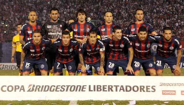 El plantel del San Lorenzo intentará hacer valer su calidad de local al enfrentar al recibir Nacional en la Libertadores.