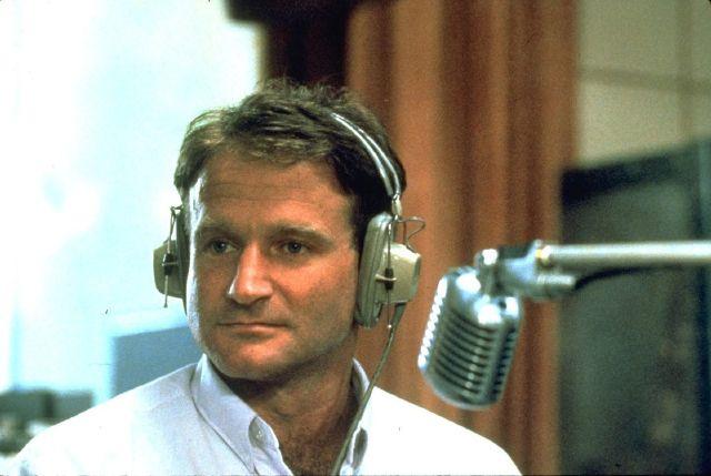 Robin Williams habló de su suicidio en un audio