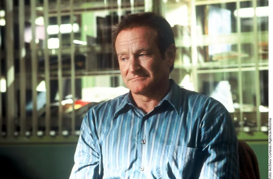 Robin Williams padecía principios de párkinson