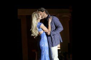 Sebastián Rulli y Angelique Boyer: Qué buena pareja