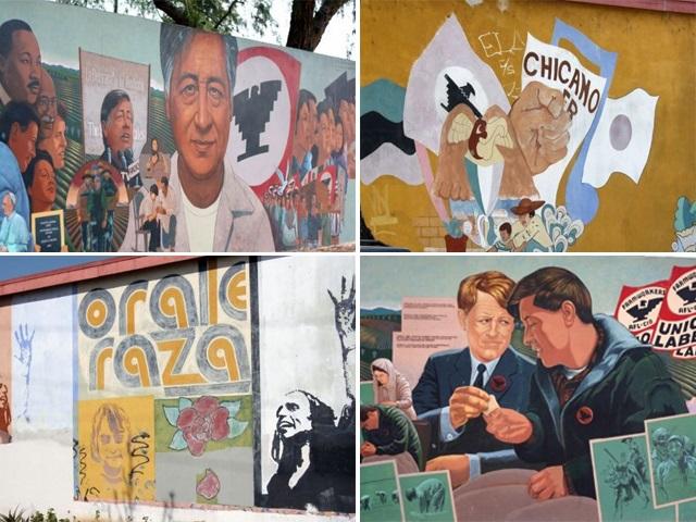 'Chicano': Unos programas educativos conservan el término, otros lo abandonan