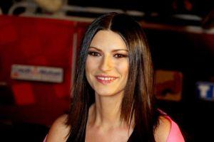Laura Pausini habla del dolor de Michael Bublé por la enfermedad de su hijo