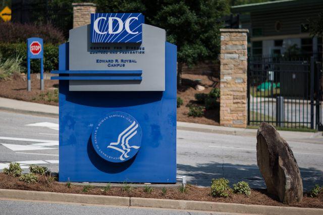 """Cómo """"diversidad"""" y """"feto"""" se convirtieron en palabras sucias en el CDC"""