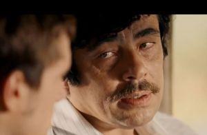"""Benicio del Toro: """"Pablo Escobar era un hombre de mucho talento"""""""