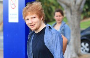 Ed Sheeran irá a juicio por presunto plagio de una canción de Marvin Gaye