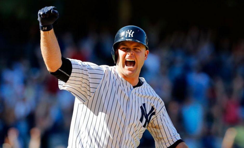 McCann da triunfo a los Yankees sobre Medias Blancas