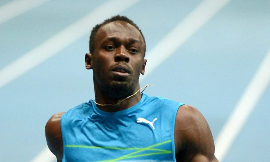 Usain Bolt renuncia a Zurich y da por terminada su temporada