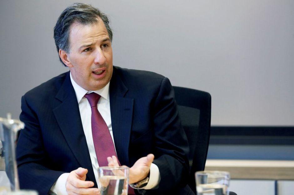 México refuta declaraciones del gobernador de Texas