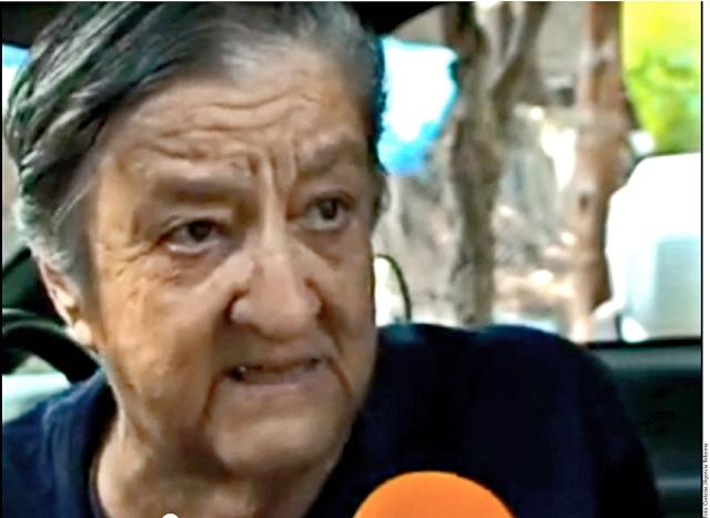 """Rosa Verduzco, """"Mamá Rosa"""", fundó la casa hogar La Gran Familia en 1947."""