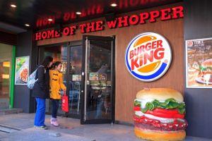 Burger King despide a 14,000 empleados en España por el coronavirus
