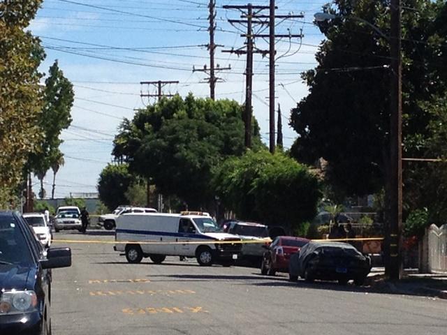 LAPD: Acusado de balaceras en Valle de San Fernando es asesino en serie