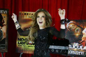 Aerosmith rechaza a Gloria Trevi