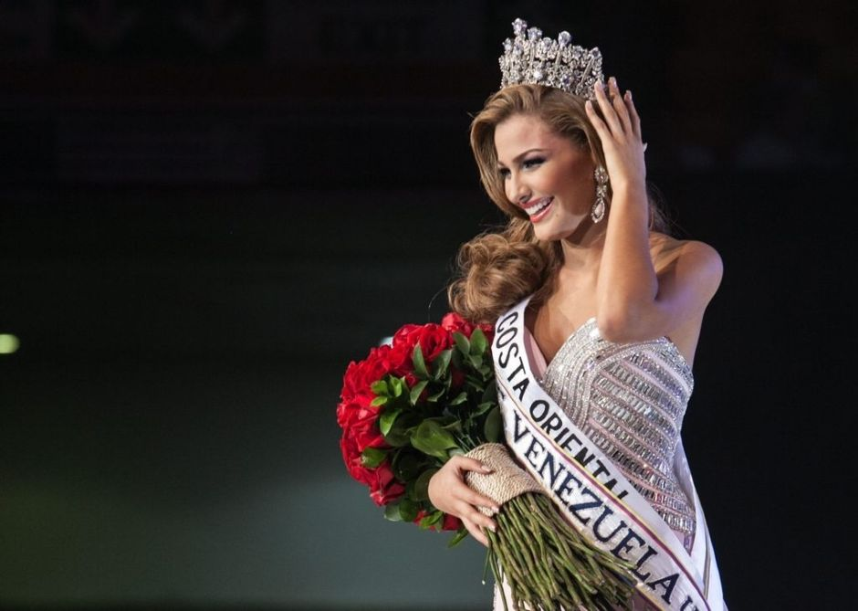 ¿Le quitarán la corona a Miss Venezuela?