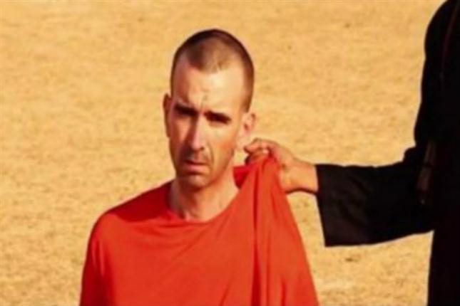 Islamistas anuncian en video quién será el tercer decapitado