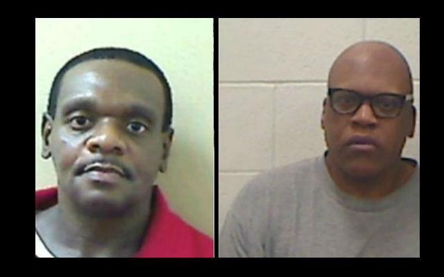 Libres después de 31 años de cárcel por un crimen que no cometieron