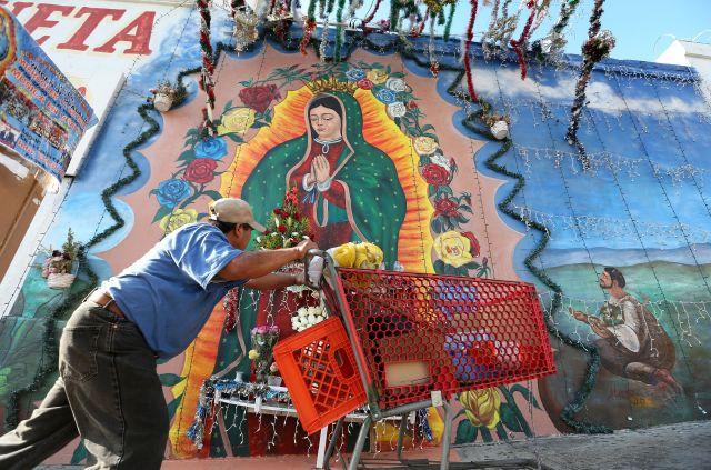 Inmigración: El otro México