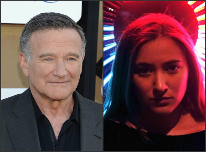 Hija de Robin Williams regresa a Twitter