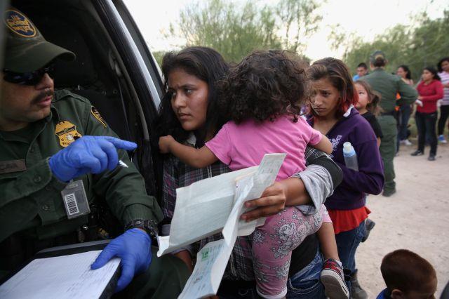 El fallo podría desacelerar el ritmo de las deportaciones para las centroamericanas detenidas en la frontera sur.
