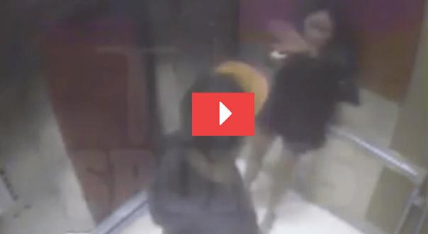 Suspenden a Ray Rice por video en el que golpea a su esposa