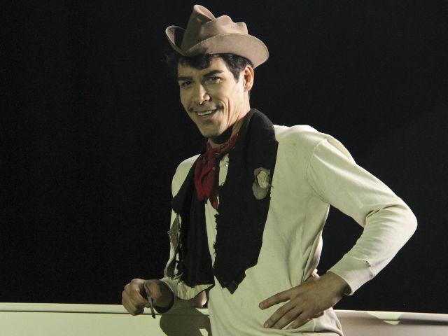 Quieren Óscar para Cantinflas