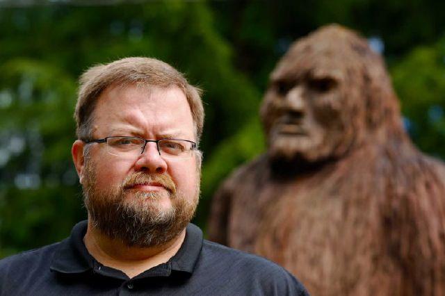 """""""Bigfootología"""", la ciencia dedicada a estudiar a Bigfoot"""