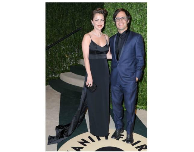 Dolores Fonzi y Gael García Bernal rompieron su relación recientemente.