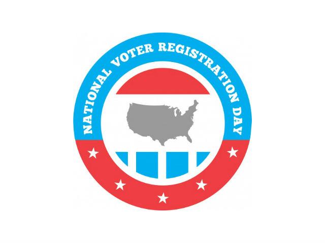 23 de septiembre: Día Nacional de Registro de Votantes