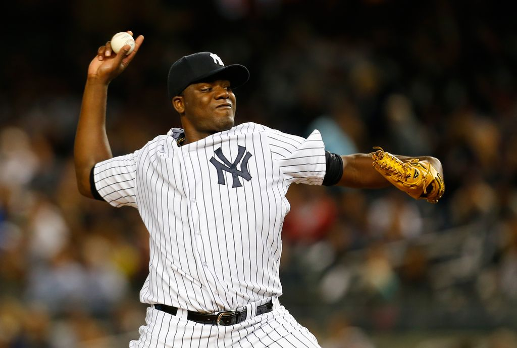 Pineda lanza joya en victoria Yankee