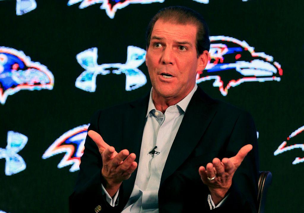 Ravens niegan reporte de que sabían de golpiza de Rice de meses atrás
