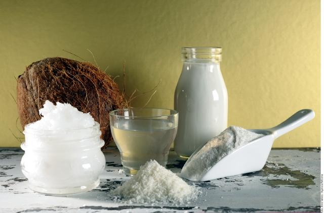 El coco, sus inigualables usos y beneficios curativos