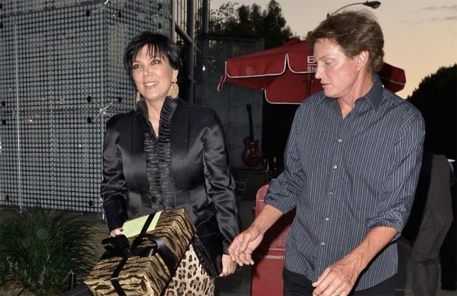 La pareja lleva separada desde el 1 de junio de 2013, pero aún siguen siendo amigos.