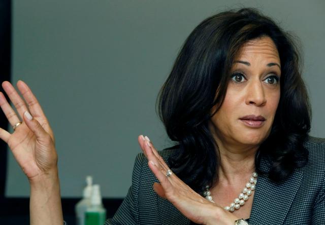 Hay una crisis de absentismo escolar en California: Harris