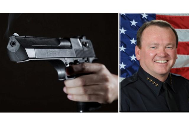 Candidato principal a Sheriff de L.A. criticado por balaceras en Long Beach