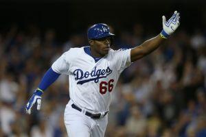 ¡Dodgers conquistan el Oeste otra vez!