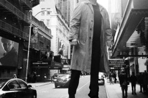 ¿Trabajarías  gratis? Los actores de 'Birdman' lo hicieron para Alejandro González-Iñárritu