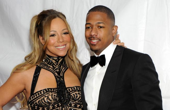 Mariah Carey, ¿insinúa que Nick Cannon le fue infiel?