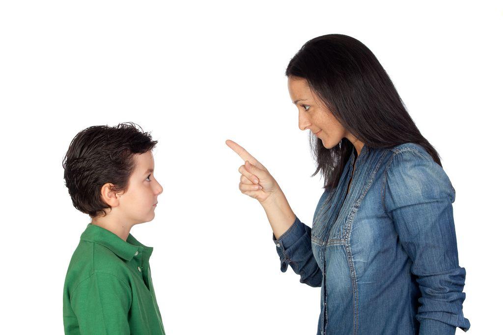 'Mentiras' de padres